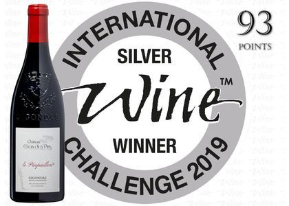 International Wine Challenge 2019